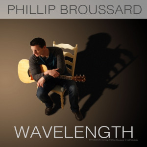 Phillip Broussard - All Over Again