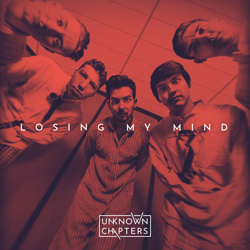Unknown Chapters – Losing my Mind