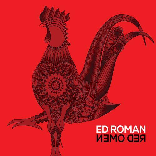 Ed Roman – Red Omen