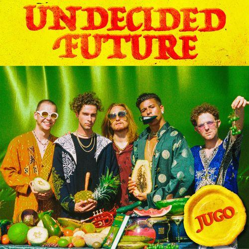 Undecided Future – U