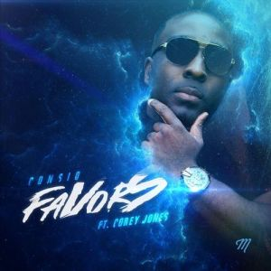 ConSio + Corey Jones – Favors