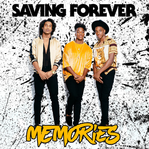 Saving Forever – Memories