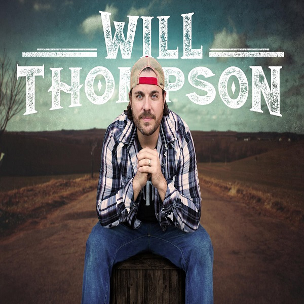 Will Thompson – One of These Days