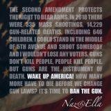 Naz & Ella - Wake up America