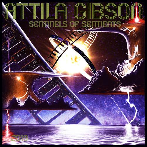 Attilla Gibson – Minds Dark Path