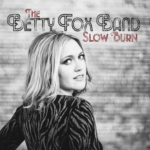 Betty Fox Band