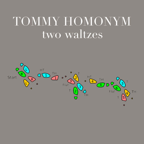 Tommy Homonym – Love is Fun