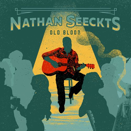 Nathan Seeckts – Old Blood