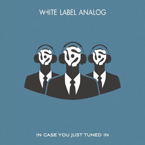White Label Analog
