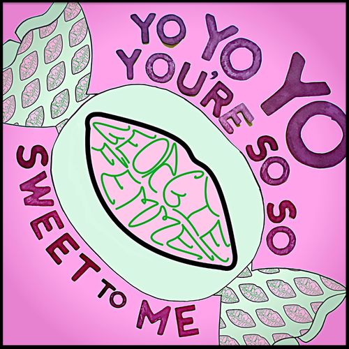 Georgie Femme – Sweet To Me