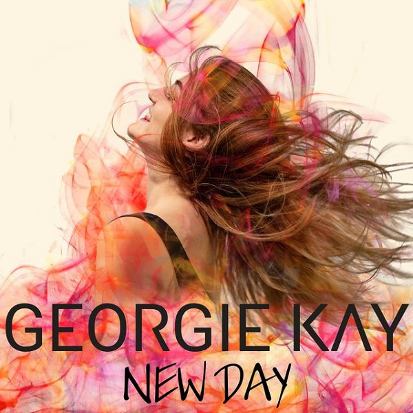 Georgie Kay - New Day