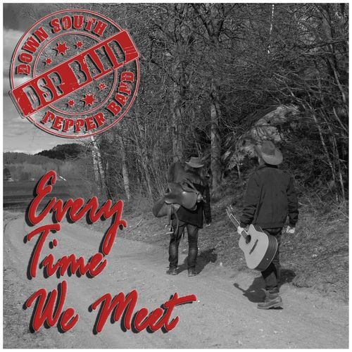 DSP Band – Every Time We Meet