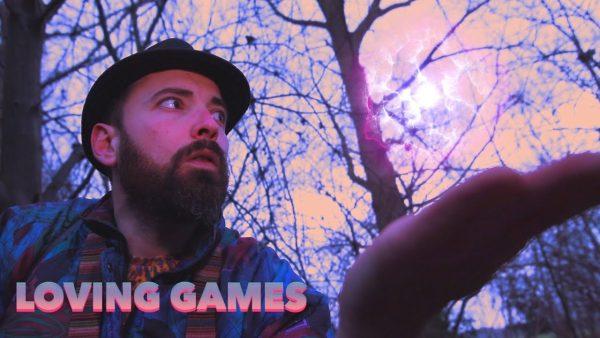 The Orbalist – Loving Games