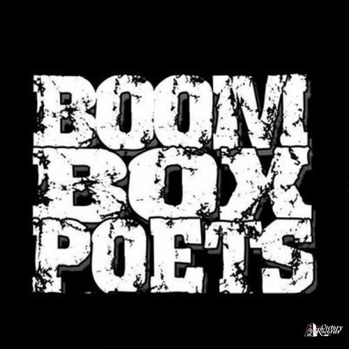 Boombox Poets – Mirror