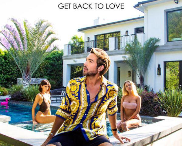 Kris James – Get Back To Love