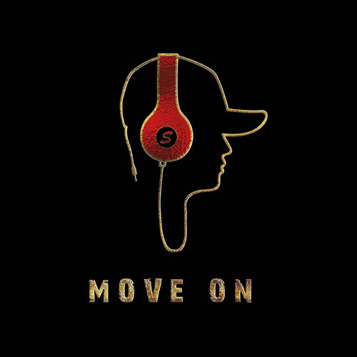 DJ Scandalous - Move On