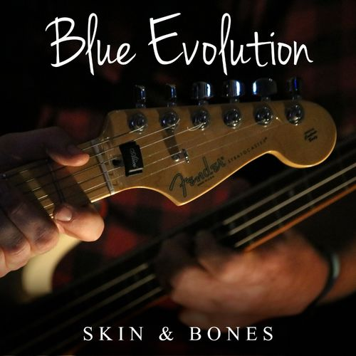 Blue Evolution – Keep On Driving
