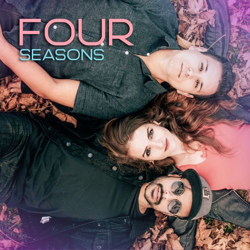 Hybrazil Band – Four Seasons