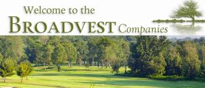 Welcome to the Broadvest Companies