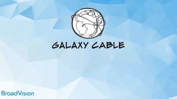 Galaxy Cable - Vimeo thumbnail image
