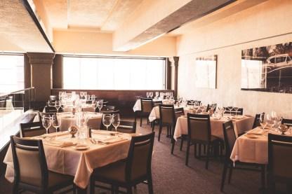 The Atlantic City Room