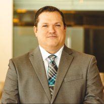 Operations Manager, Matt Hesser