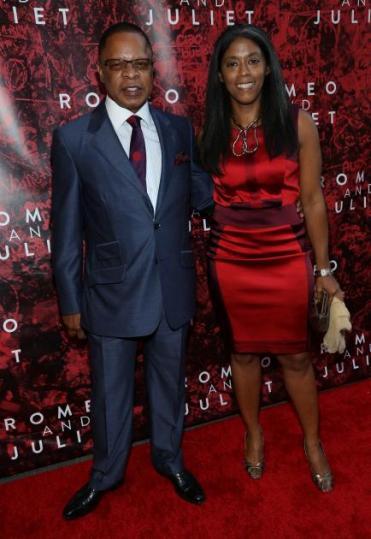 R&J Stephen & Alia