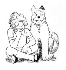 Teaching Students Depression-era Themes in ANNIE