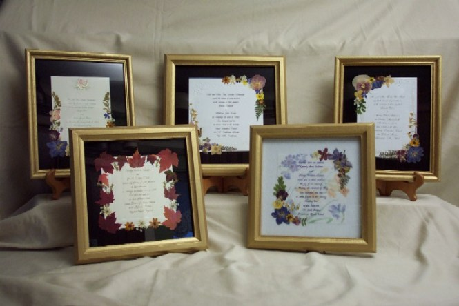Have A Beautiful Wedding Invitation Or Great Photos Frame