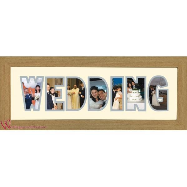 uniwue wedding photo