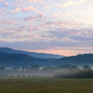 Fred Eberhart, Hidden Valley, Awake, digital photograph