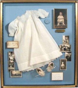 12 baby dress