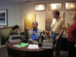Appraisal Day April 30 2011 04