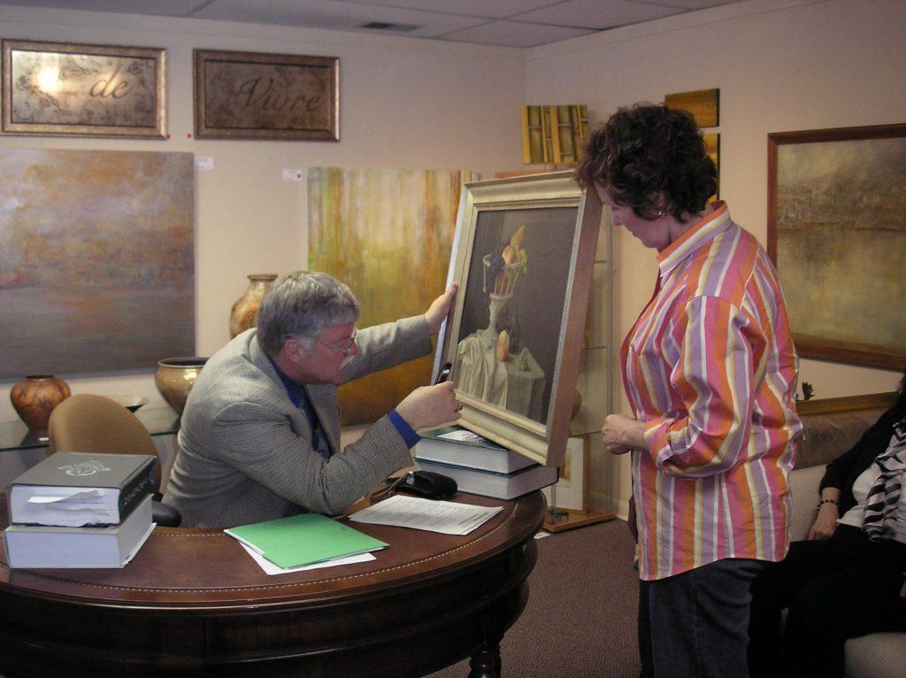 Appraisal Day April 30 2011 05