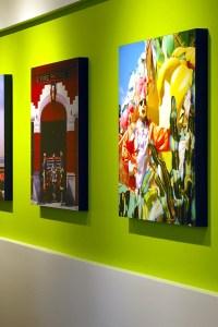 Carr Building art installation