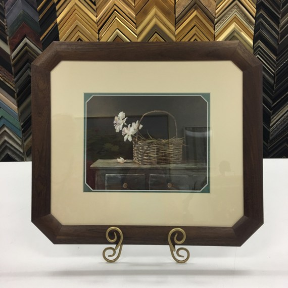 Hexagon Framing