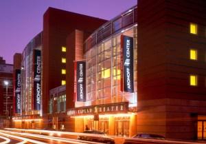 Aronoff Center Cincinnati