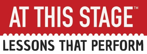 At This Stage logo