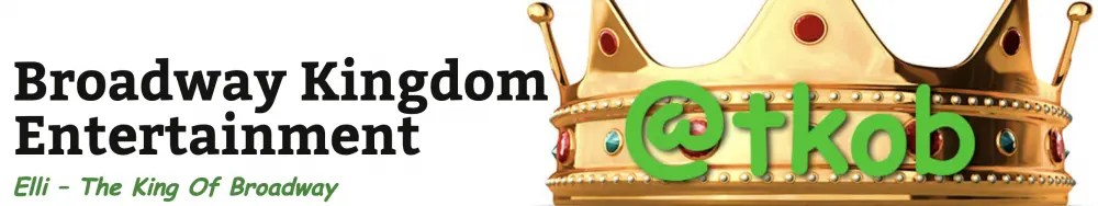 Broadway Kingdom Entertainment