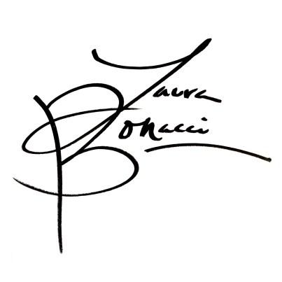 Laura Bonacci Logo