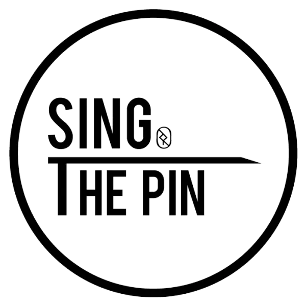 Sing the Pin