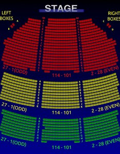 Zoom also shubert theatre matilda interactive broadway seating chart rh broadwayscene