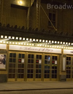 In the former ritz theatre on west th street was rechristened walter kerr after well known new york critic also interactive  broadway seating chart rh broadwayscene