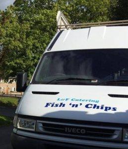 L & F Fish 'n' Chips