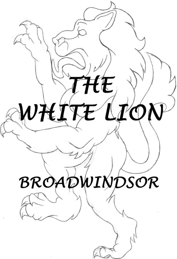 The White Lion – Open At 6pm, Friday 21st May