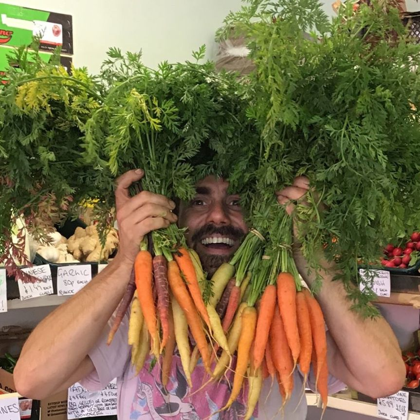 Congratulations to Fruit 'n' Two Veg