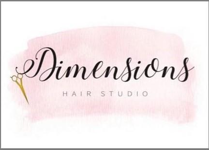 Dimensions Hair Salon Relocates