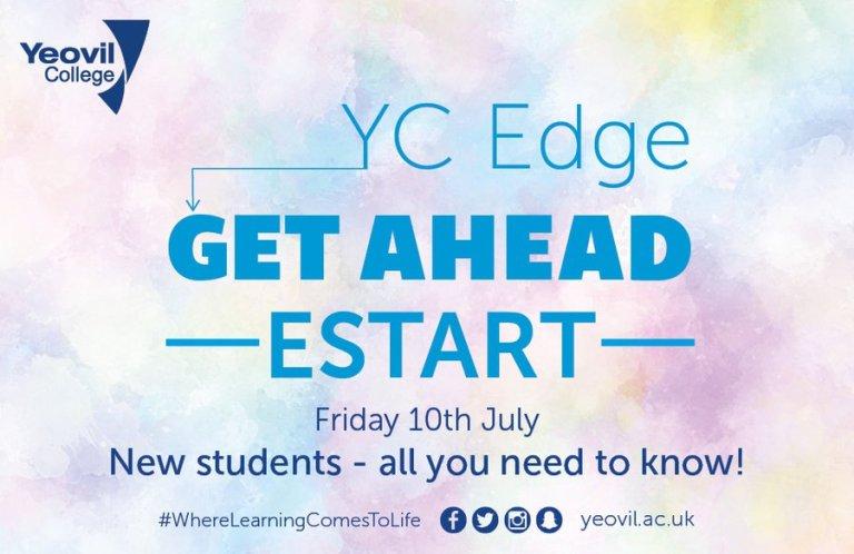 Yeovil College - Estart