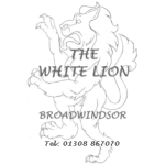 The White Lion, Broadwindsor