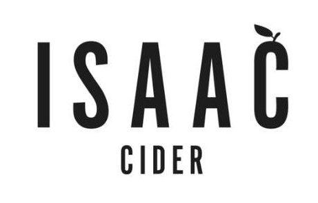 Isaac Cider at The Knapp Inn